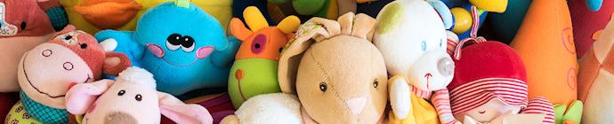 Покупки в дом — игрушки для детей