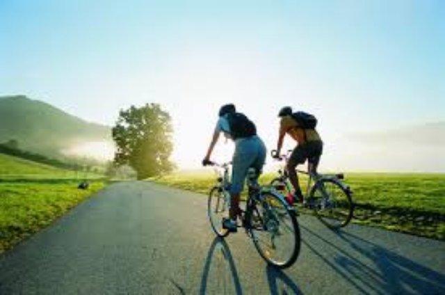 Активный отдых — лекарство от стресса!