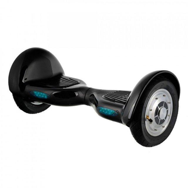 Обзор Smart Balance Wheel SUV 10