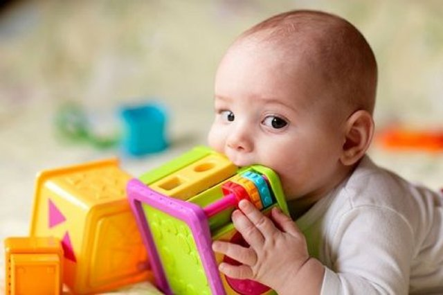 Безопасность игрушек для детей