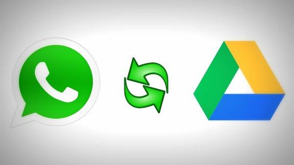 Мессенджер WhatsApp предоставит всем безлимитное хранилище в Google Drive