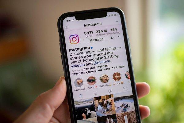 Instagram грубо нарушил законы России и оказался под угрозой блокировки