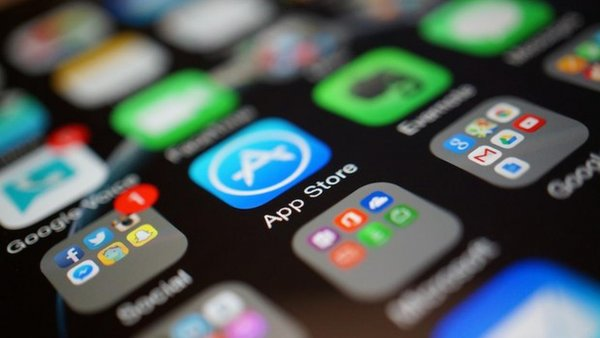 Популярнейший антивирус в Apple Store шпионит для Китая