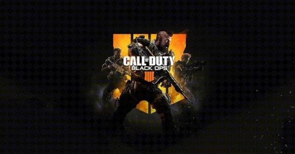 Состоялся релиз шутера Call of Duty: Black Ops 4