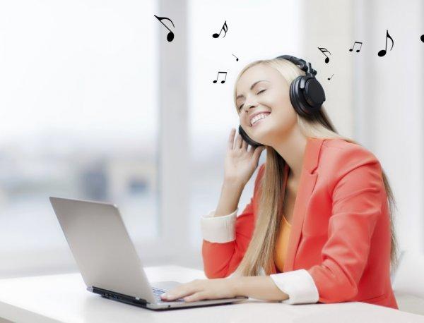 В Facebook собираются завлекать пользователей музыкой