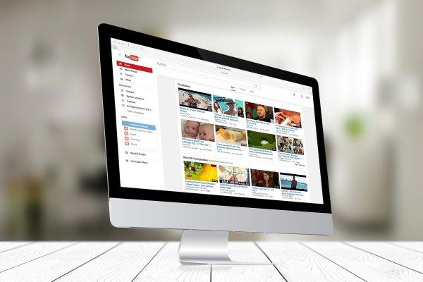 Названа цена платной подписки YouTube в России
