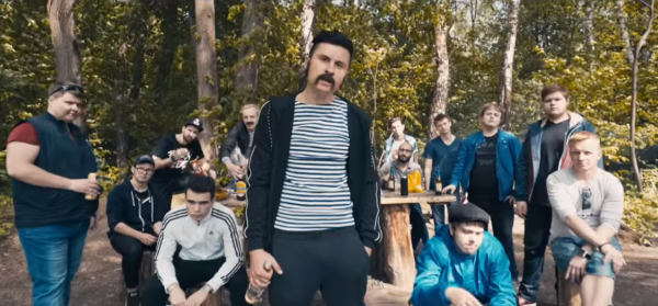 Официальный гимн ПМС: В сети появилась рок-пародия на «Цвет настроения синий»