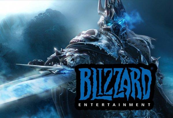 Роскомнадзор заблокировал доступ к играм Blizzard