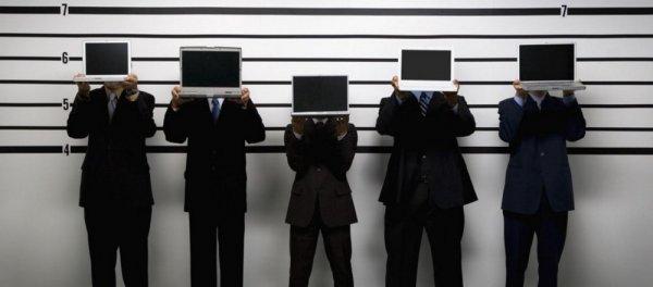 Количество киберпреступлений в России за первый квартал 2018 года резко увеличилось