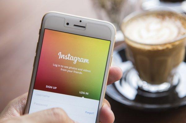 В Instagram заработала функция портретной съемки