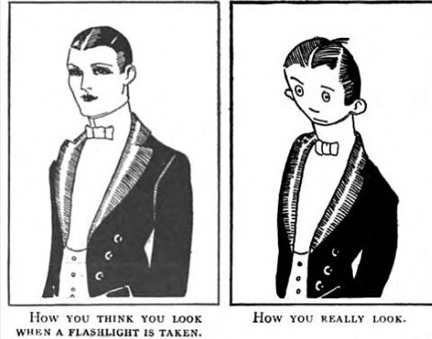 Пользователи Twitter нашли древний мем 1921 года