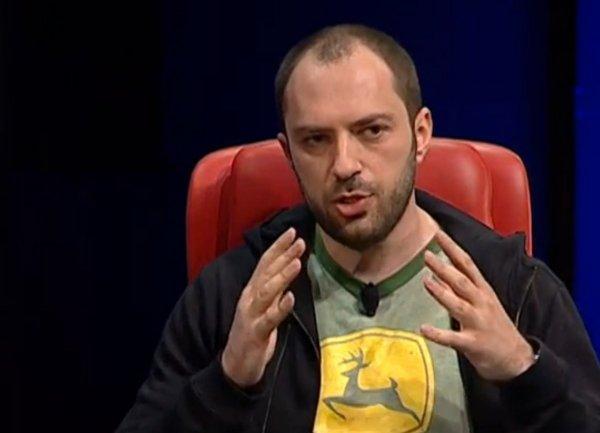 Один из основателей WhatsApp ушел с должности руководителя компании