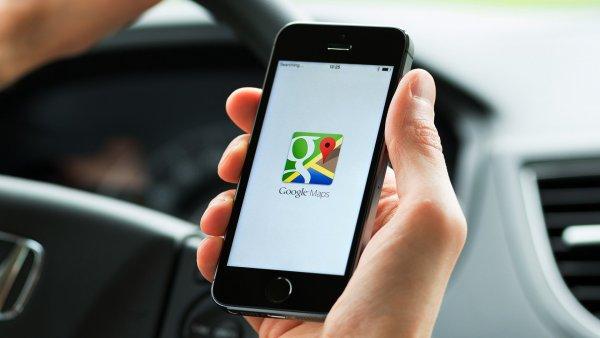 Появилась платная подписка Google на Google Maps