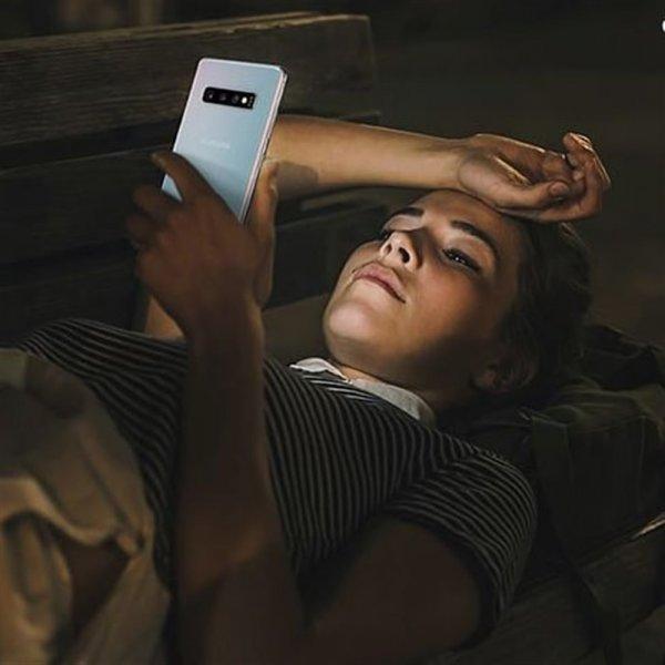 «Стремное предложение»: «Билайн» готов платить Интернетом клиентам за сон и отказ от смартфонов